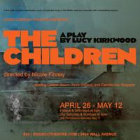 The Children in Salt Lake City