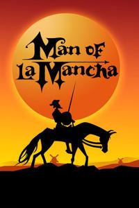 Man of La Mancha in Broadway