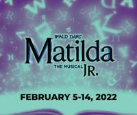 Roald Dahl?s Matilda the Musical JR. in Cincinnati