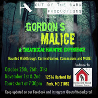 Gordon's Malice in Baltimore