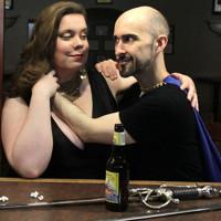 Sloshed Shakespeare: Antony and Cleopatra in Madison