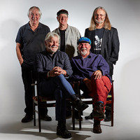 Fairport Convention in UK Regional