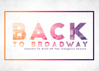 Back to Broadway in Birmingham