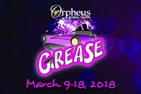 Orpheus Musical Theatre Society Presents Grease  in Ottawa