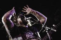 Amigo The Devil will be performing livein San Antonio, Texas on February 28th alongside Dropkick Murphys! in San Antonio