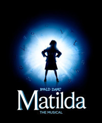Matilda the Musical in Cleveland