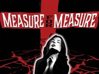 Measure for Measure in Omaha