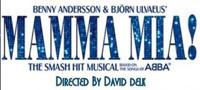 Mamma Mia in Jackson, MS