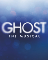 Ghost- the Musical in Broadway