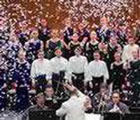 Christmas Concert in Spain