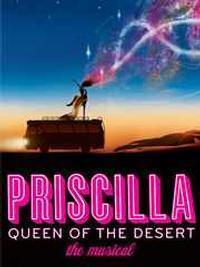Priscilla Queen Of The Desert in Phoenix