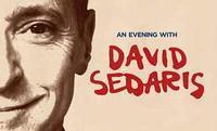 An Evening With David Sedaris in Australia - Perth