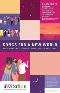 Songs for a New World in Des Moines