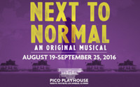 NEXT TO NORMAL in Los Angeles
