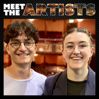 Meet the Artists: Toby Marlow and Lucy Moss ? Live from London! in Minneapolis / St. Paul