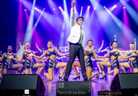 Voice of Legends ? A Bollywood Extravaganza in UK Regional