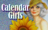 CALENDAR GIRLS in Los Angeles