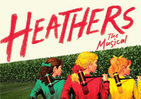 HEATHERS, THE MUSICAL in Broadway