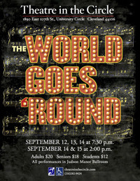 The World Goes Round in Broadway