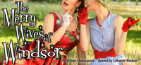 Merry Wives of Windsor in Broadway