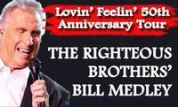 Righteous Brothers' Bill Medley in Australia - Perth