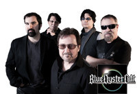 Blue Oyster Cult at Valley Forge Music Fair in Philadelphia