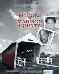 THE BRIDGES OF MADISON COUNTY in Philippines
