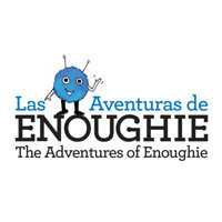 Las Adventuras de Enoughie: Un Cuento de Kindness in Broadway