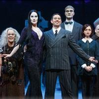 The Addams Family in Anchorage
