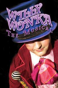 Roald Dahl's Willy Wonka in Los Angeles