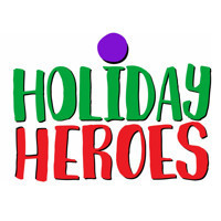 Holiday Heroes in Broadway