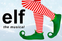 ELF: THE MUSICAL in Cleveland