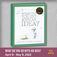 What Do You Do With An Idea? in Minneapolis / St. Paul