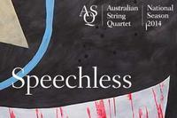 Speechless in Australia - Perth
