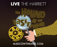 The Hound of the Baskervilles in Orlando