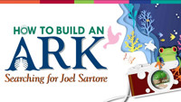 How to Build an Ark: Searching for Joel Sartore in Omaha