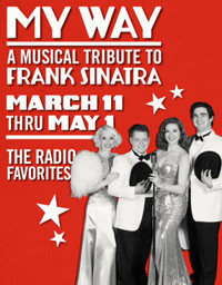 My Way: A Musical Tribute to Frank Sinatra in New Orleans