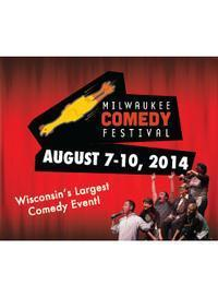 Milwaukee Comedy Festival in Broadway