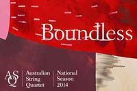 Boundless in Australia - Perth
