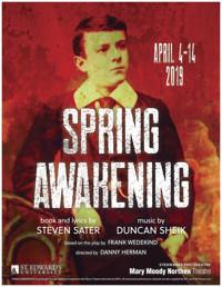 Spring Awakening in Austin