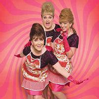 The Fabulous Singlettes in Australia - Brisbane