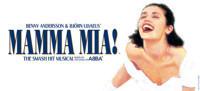 Mamma Mia in Long Island