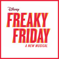 Disney's Freaky Friday: A New Musical in Broadway