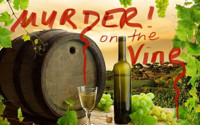 Murder on the Vine in New Hampshire