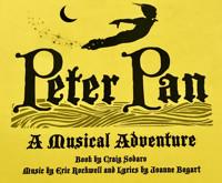 Peter Pan, A Musical Adventure  in COLUMBUS