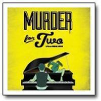 Murder For Two in Costa Mesa