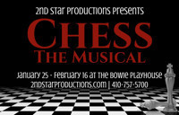 Chess: The Musical in Baltimore