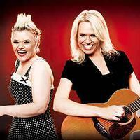 The Cowgirl & The Showgirl in Australia - Brisbane