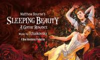 Matthew Bourne's Sleeping Beauty in Singapore