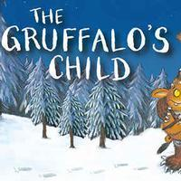 The Gruffalo's Child in Australia - Brisbane